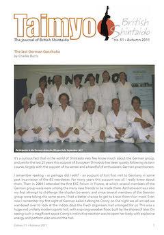Issue 51 - Autumn 2011